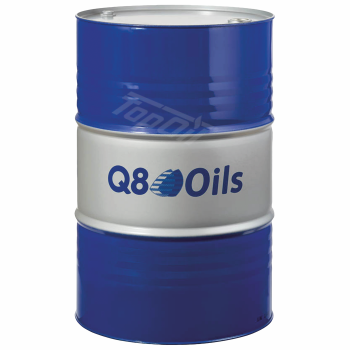 Q8 Axle Oil XG 80W-140