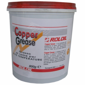 Roloil Copper Grease