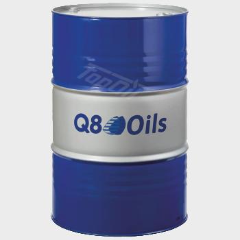 Q8 TO-4 Fluid 50
