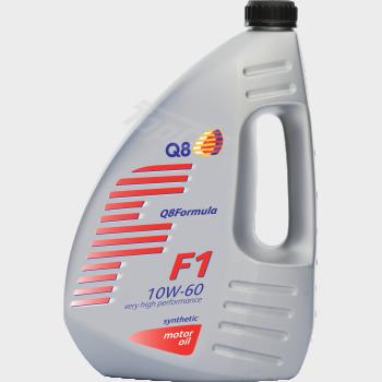 Q8 Formula F1 10W-60