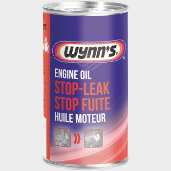 Wynn´s Engine Oil Stop Leak...
