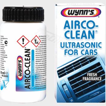 Wynn´s Airco Clean...