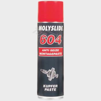 Molyslide 604