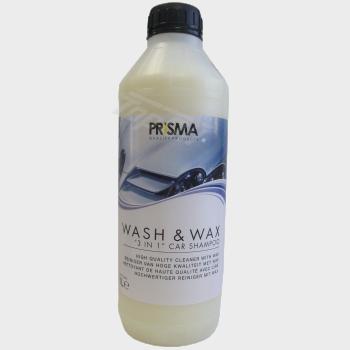 Prisma Wash & Wax