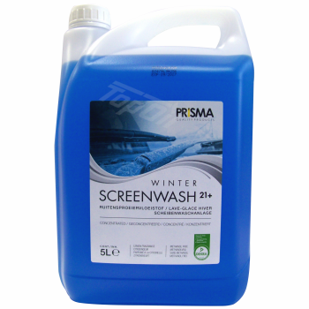 Prisma Winter Screenwash 21+