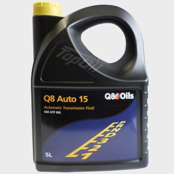 Q8 Auto 15