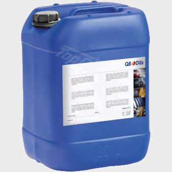 Q8 Gear Oil V 75W-80