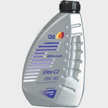 Q8 Formula Elite C2 0W-30
