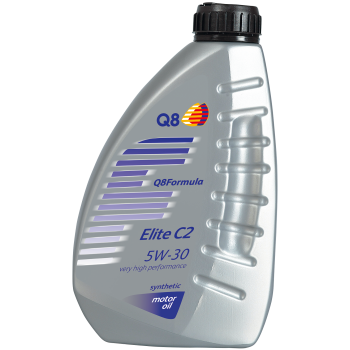Q8 Formula Elite C2 5W-30