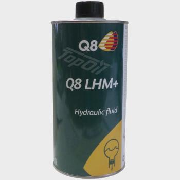 Q8 LHM+