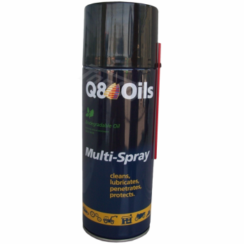 Q8 Multi-Spray