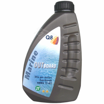 Q8 Outboard