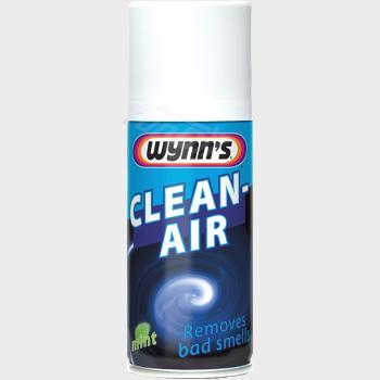Wynn´s Clean Air