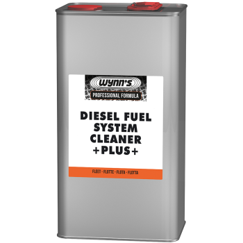 Wynn´s Diesel System Cleaner