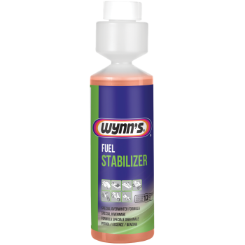 Wynn´s Fuel Stabilizer