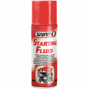 Wynn´s Starting Fluid