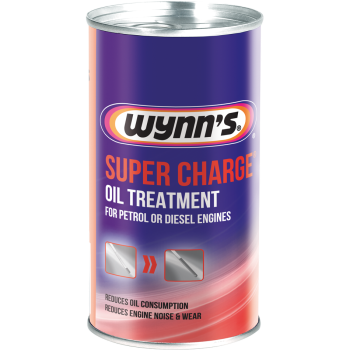 Wynn´s Super Charge