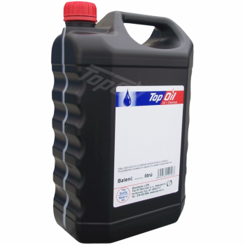 TopOil Antifreeze G12+