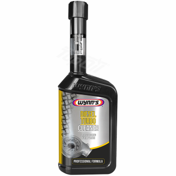 Wynn´s Diesel Turbo Cleaner