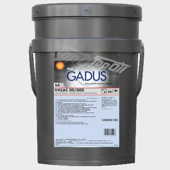 Shell Gadus S4 V45AC 00/000
