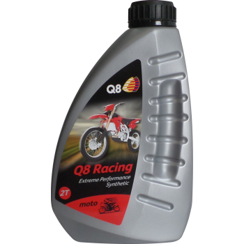 Q8 Racing 2T
