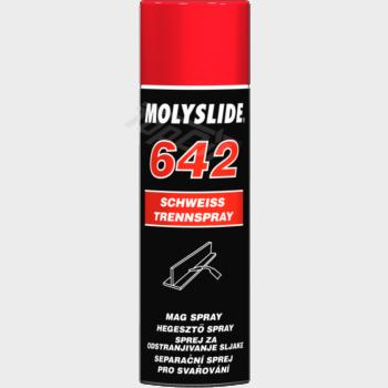 Molyslide 642