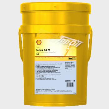 Shell Tellus S3 M 32