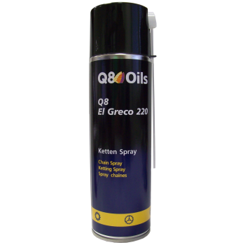 Q8 El Greco 220