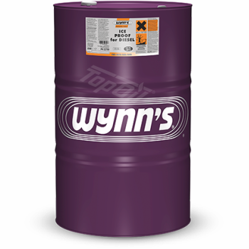 Wynn´s Ice Proof for Diesel...