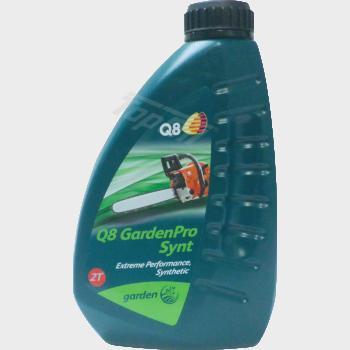 Q8 Garden Pro Synt 2T