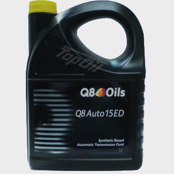 Q8 Auto 15 ED