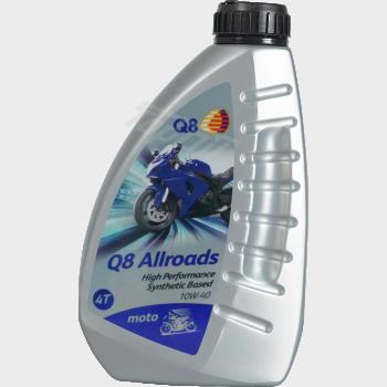 Q8 Allroads 4T 10W-40
