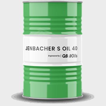 Jenbacher S Oil 40