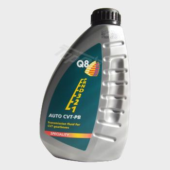 Q8 Auto CVT-PB
