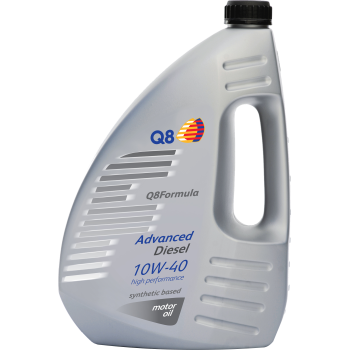 Q8 Formula Advanced Diesel...
