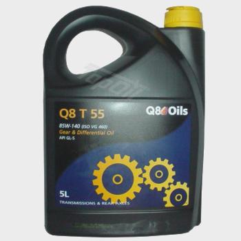 Q8 T 55 85W-140