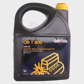 Q8 T 800 10W-40