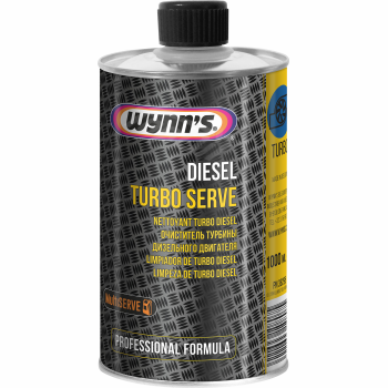 Wynn´s Diesel Turbo Serve