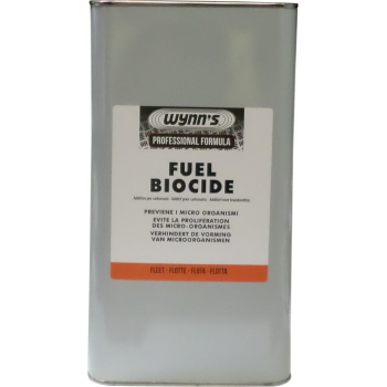 Wynn´s Fuel Biocide